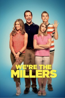 We're the Millers (2013) download