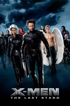 X-Men: The Last Stand (2006) download