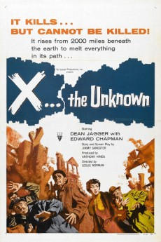 X the Unknown (1956) download