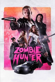 Zombie Hunter (2013) download