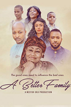 A Better Family (2018) download