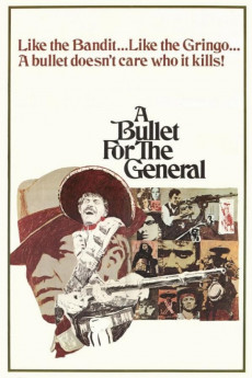 A Bullet for the General (1967) download