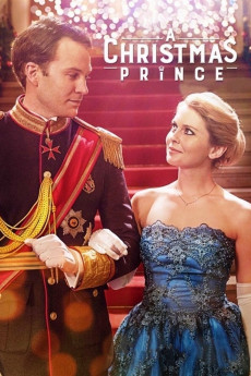 A Christmas Prince (2017) download