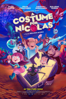 A Costume for Nicholas (2020) download