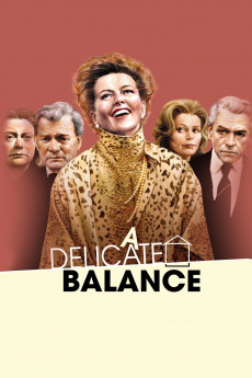 A Delicate Balance (1973) download