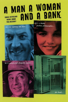 A Man, a Woman and a Bank (1979) download