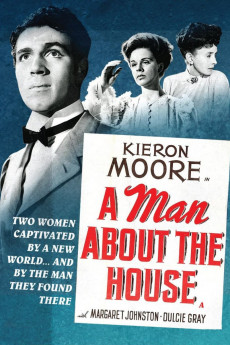 A Man About the House (1947) download