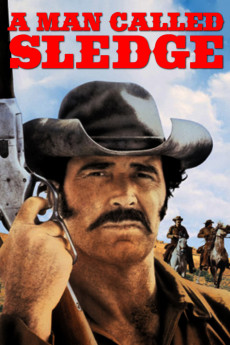 A Man Called Sledge (1970) download
