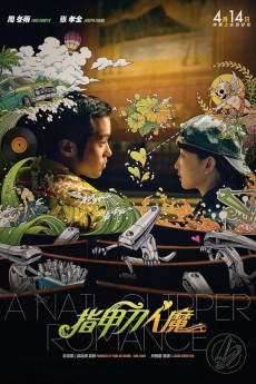 A Nail Clipper Romance (2017) download
