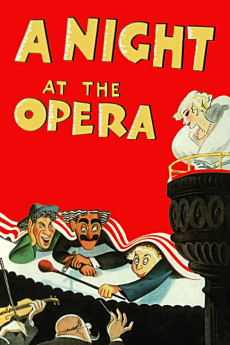 A Night at the Opera (1935) download