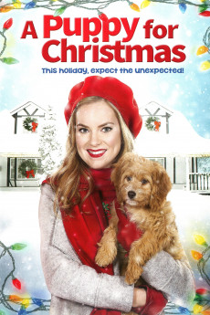 A Puppy for Christmas (2016) download