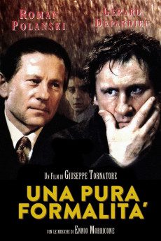 A Pure Formality (1994) download