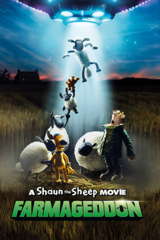 A Shaun the Sheep Movie: Farmageddon (2019) download