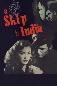 A Ship to India (1947) download