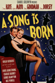 A Song Is Born (1948) download
