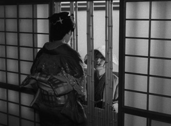A Story from Chikamatsu (1954) download