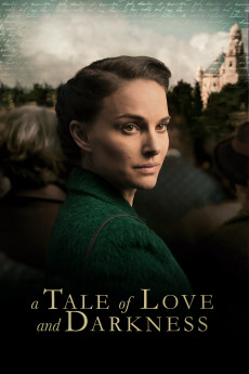 A Tale of Love and Darkness (2015) download