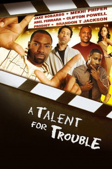 A Talent for Trouble (2018) download