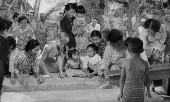 A Town Like Alice (1956) download