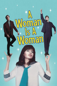 A Woman Is a Woman (1961) download