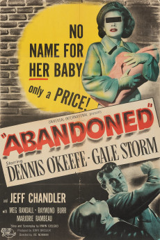 Abandoned (1949) download