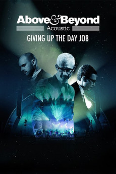 Above & Beyond Acoustic - Giving Up The Day Job (2018) download