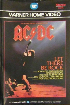 AC/DC: Let There Be Rock (1980) download