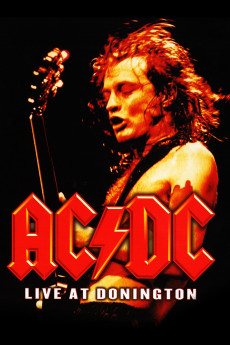 AC/DC: Live at Donington (1992) download