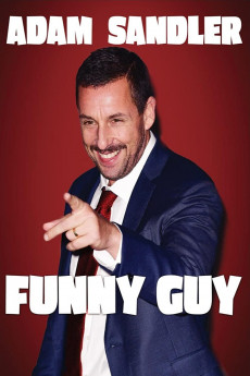 Adam Sandler: Funny Guy (2020) download