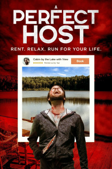 A Perfect Host (2019) download