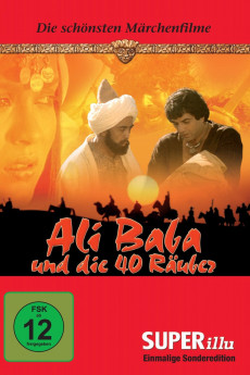 Adventures of Ali-Baba and the Forty Thieves (1980) download