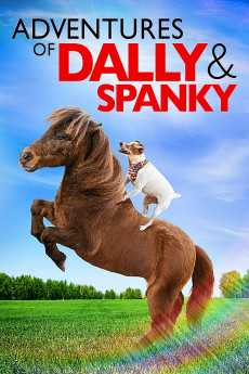 Adventures of Dally & Spanky (2019) download