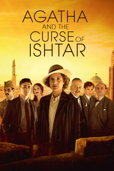 Agatha and the Curse of Ishtar (2019) download