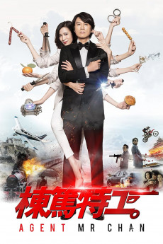 Agent Mr. Chan (2018) download