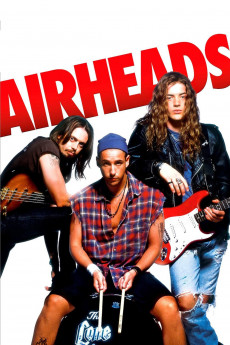 Airheads (1994) download