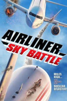 Airliner Sky Battle (2020) download