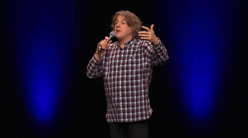 Alan Davies: Little Victories (2016) download