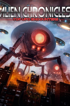 Alien Chronicles: Top UFO Encounters (2020) download