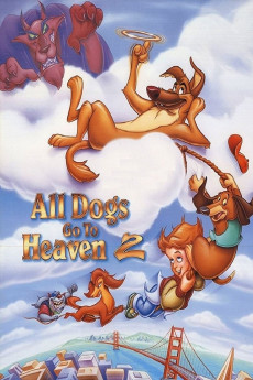 All Dogs Go to Heaven 2 (1996) download