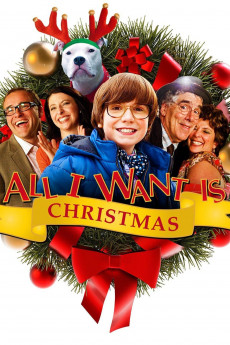 All I Want Is Christmas (2012) download