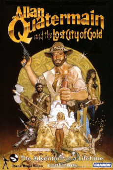 Allan Quatermain and the Lost City of Gold (1986) download