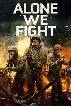 Alone We Fight (2018) download