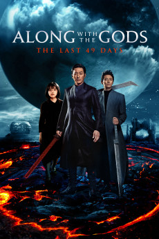 Along With the Gods: The Last 49 Days (2018) download