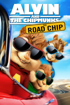 Alvin and the Chipmunks: The Road Chip (2015) download