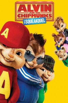 Alvin and the Chipmunks: The Squeakquel (2009) download