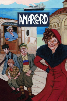 Amarcord (1973) download