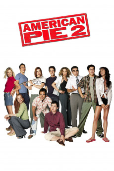 American Pie 2 (2001) download