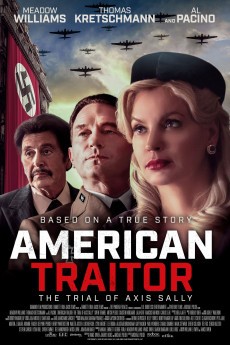 American Traitor: The Trial of Axis Sally (2021) download