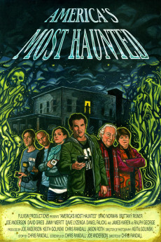 America's Most Haunted (2013) download