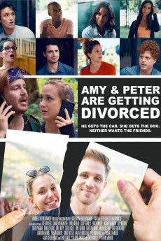 Amy and Peter Are Getting Divorced (2021) download
